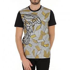 [특가세일][국내] [KAK명품관] 베르사체 컬렉션 메두사 프린트 티셔츠 V800683 VJ00496 V1008