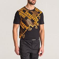 [특가세일][국내] [KAK명품관] 베르사체 컬렉션 프린트 티셔츠 V800683 VJ00499 V100