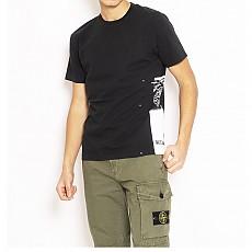[국내] [KAK명품관] 20SS 스톤아일랜드 사이드 로고 티셔츠 72152NS83 V0029